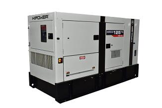 HRIW 125 T4F