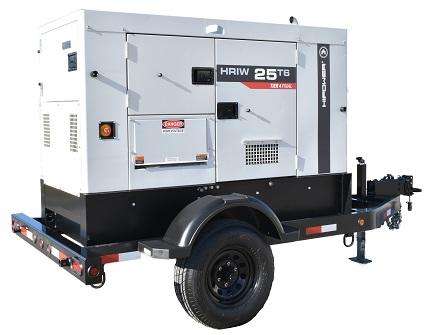 HRIW 25 T4F